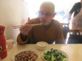 Kangding Meal