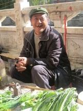 Market Man