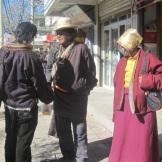 Tibetan Cowboys