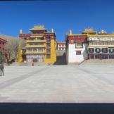 Litang Monastery