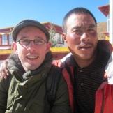 Tibetan Guy