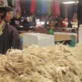 Litang Market