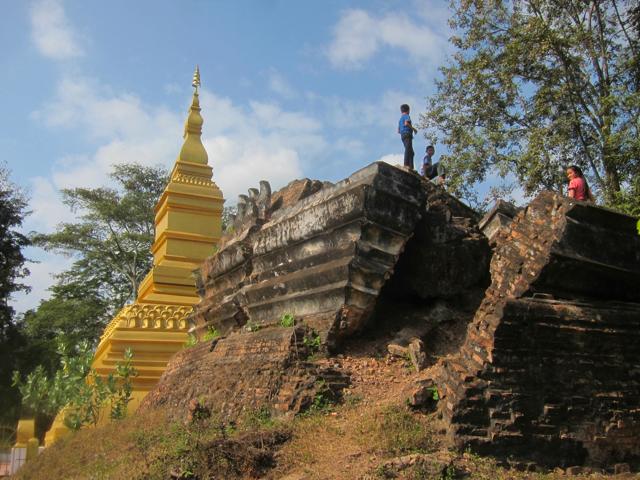 Into Laos (4/6)