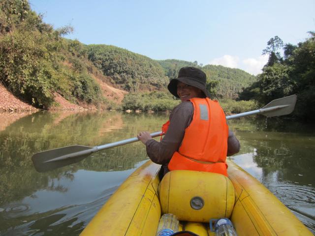 Into Laos (5/6)