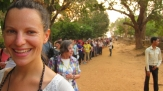 Sunset queue