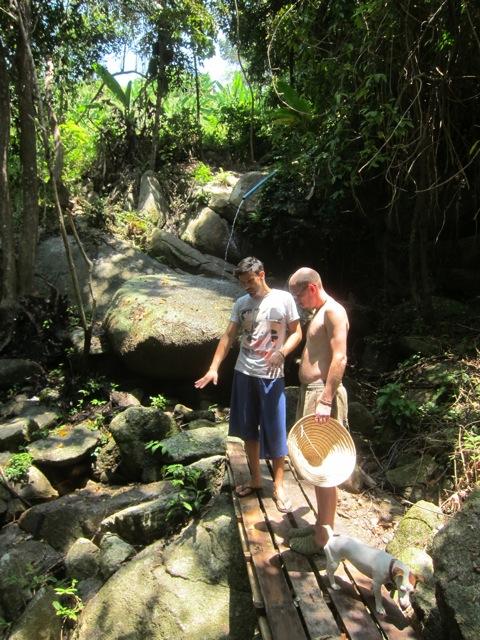 Koh Phangan to Bali (5/6)