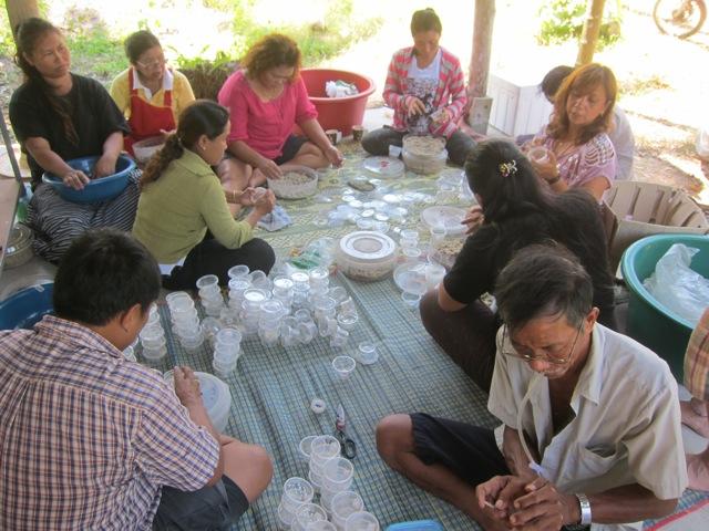 Koh Phangan to Bali (4/6)