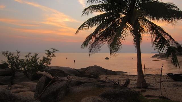 Koh Phangan to Bali (2/6)