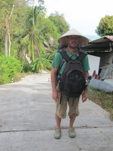 Koh Phangan to Bali (6/6)