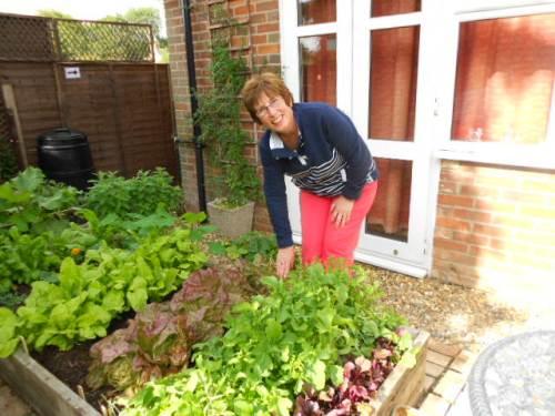 Open Gardens Weekend35